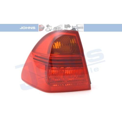 Combination Rearlight JOHNS 20 09 87-71 BMW