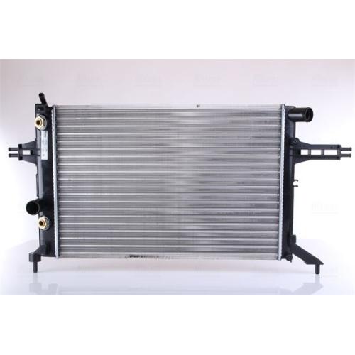 NISSENS Kühler, Motorkühlung 63248A