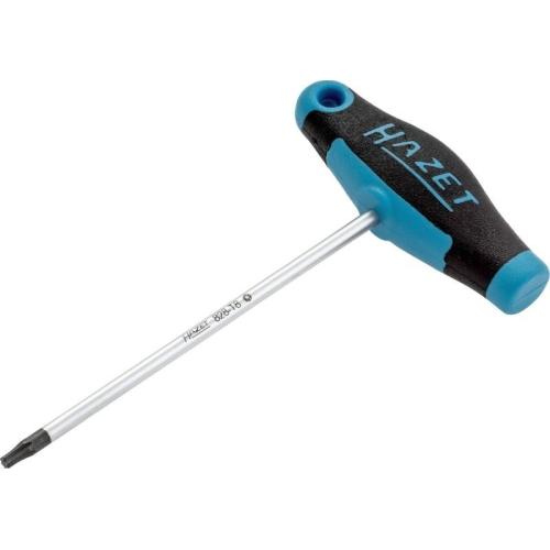 Schraubendreher HAZET 828-T8 TORX®