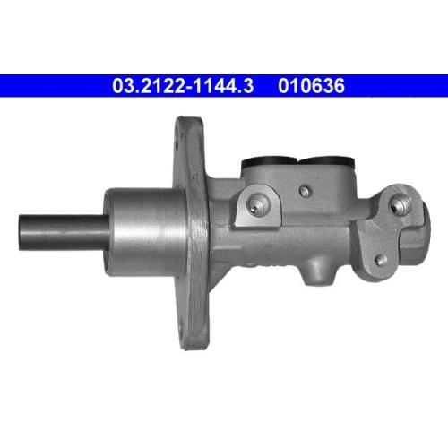 Hauptbremszylinder ATE 03.2122-1144.3 VAG