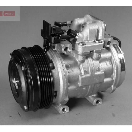 Kompressor, Klimaanlage DENSO DCP17001 MERCEDES-BENZ