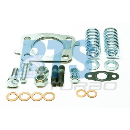 BTS Turbo Mounting Kit, charger T931181ABS
