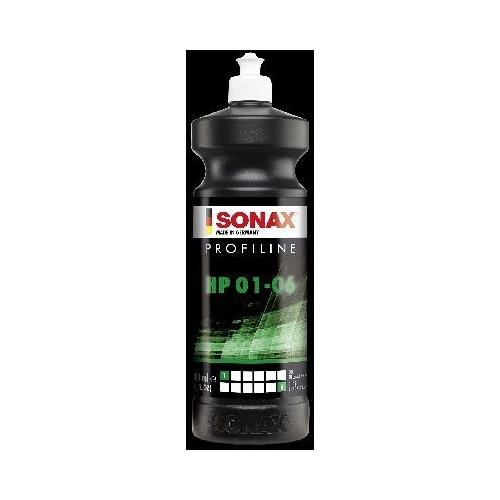SONAX Lackpolitur Politur Silikonhaltig PROFILINE HP 01-06 1 Liter 03003000