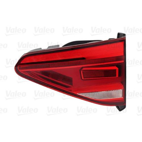 Combination Rearlight VALEO 047048 ORIGINAL PART VW