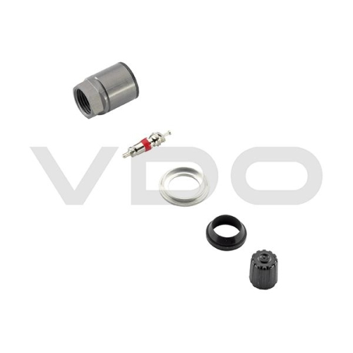 Reparatursatz, Radsensor (Reifendruck-Kontrollsys.) VDO S180014511A