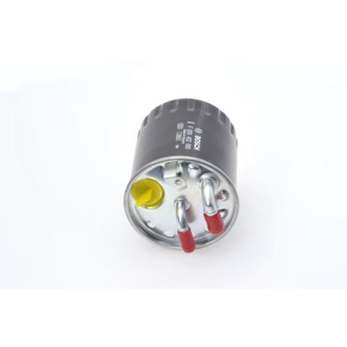 Kraftstofffilter BOSCH F 026 402 065 MERCEDES-BENZ