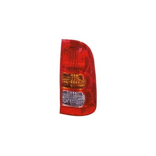 Combination Rearlight VAN WEZEL 5485932 TOYOTA