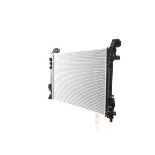 Kühler, Motorkühlung MAHLE CR 661 000S MERCEDES-BENZ