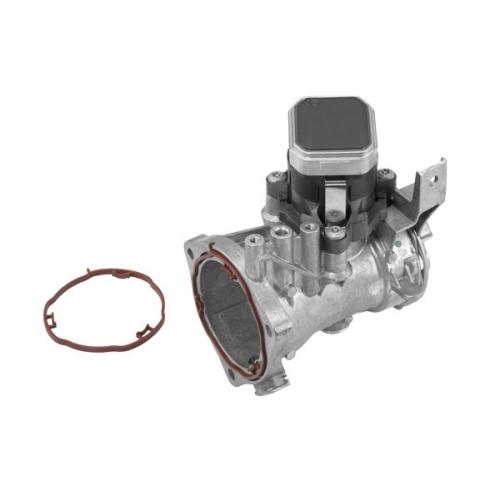 AGR-Modul BorgWarner (Wahler) 7545D MERCEDES-BENZ