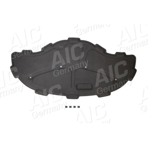 AIC engine compartment insulation 57105