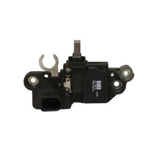 Alternator Regulator HITACHI 130611 Hueco MERCEDES-BENZ