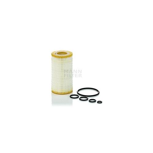 Ölfilter MANN-FILTER HU 718/5 x CHRYSLER FIAT MERCEDES-BENZ