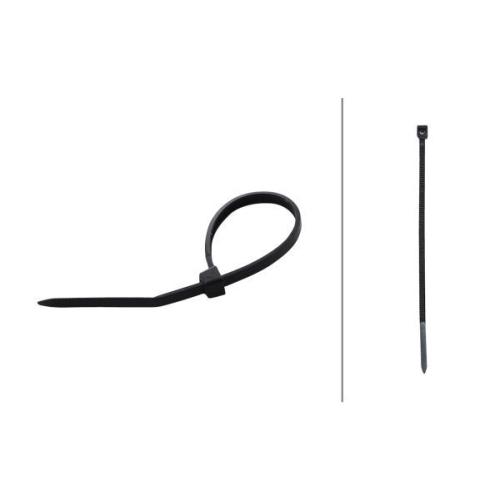 Cable Tie HELLA 8HL 717 962-001 ROSENBAUER