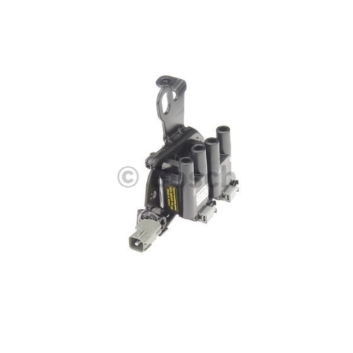 BOSCH Ignition Coil 0 986 221 080