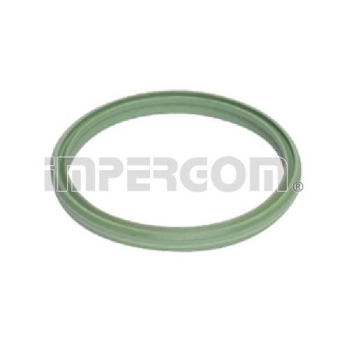 Seal Ring, turbo air hose ORIGINAL IMPERIUM 20282 AUDI SEAT SKODA VW