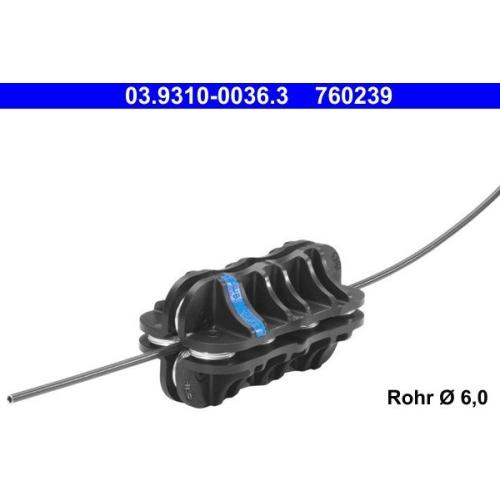 Rohrbiegewerkzeug ATE 03.9310-0036.3