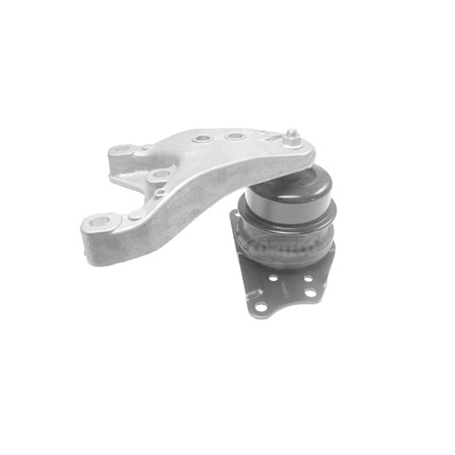 Engine Mounting CORTECO 80000322 SEAT SKODA VW