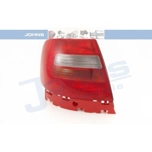 Combination Rearlight JOHNS 13 09 87-2 AUDI