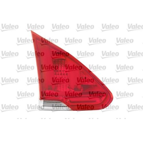 Combination Rearlight VALEO 045178 ORIGINAL PART PEUGEOT