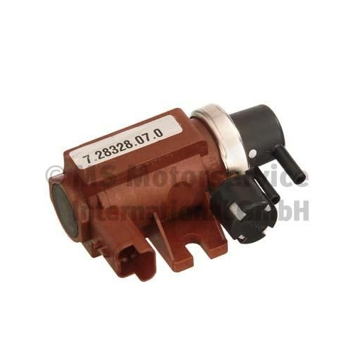 Pressure Transducer, adjusting element (throttle) PIERBURG 7.28328.07.0 FORD