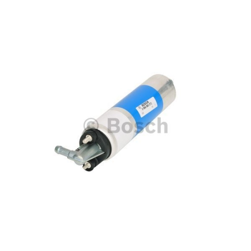 Fuel Pump BOSCH 0 986 580 372 MERCEDES-BENZ STEYR