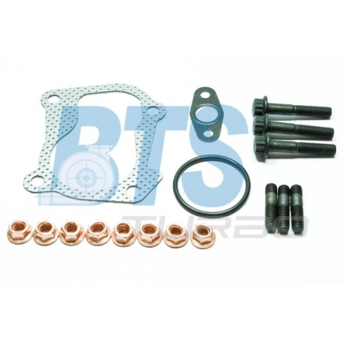 Montagesatz, Lader BTS Turbo T931015ABS