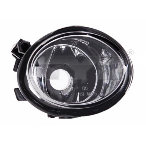 Fog Light TYC 19-0656-01-9 BMW