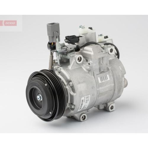 Kompressor, Klimaanlage DENSO DCP50125 TOYOTA