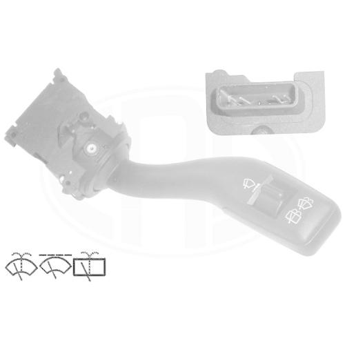 Steering Column Switch ERA 440583 OEM VW