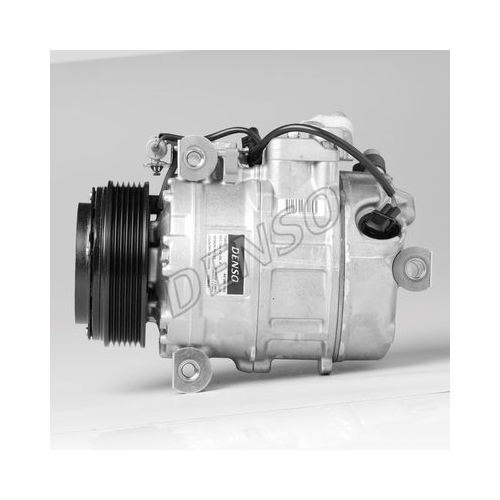 Kompressor, Klimaanlage DENSO DCP05083 BMW