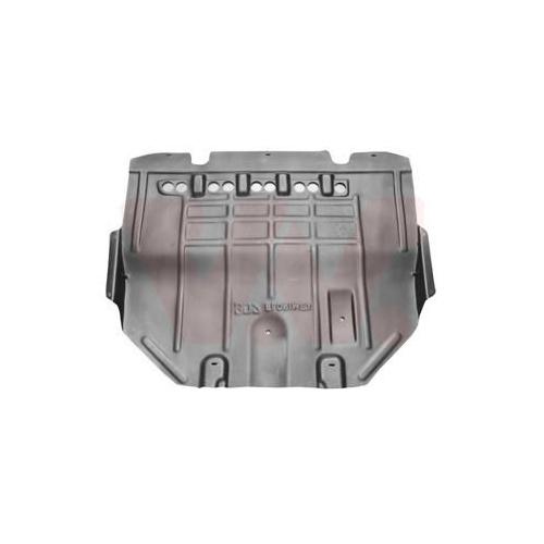 Silencing Material, engine bay VAN WEZEL 4040701 PEUGEOT