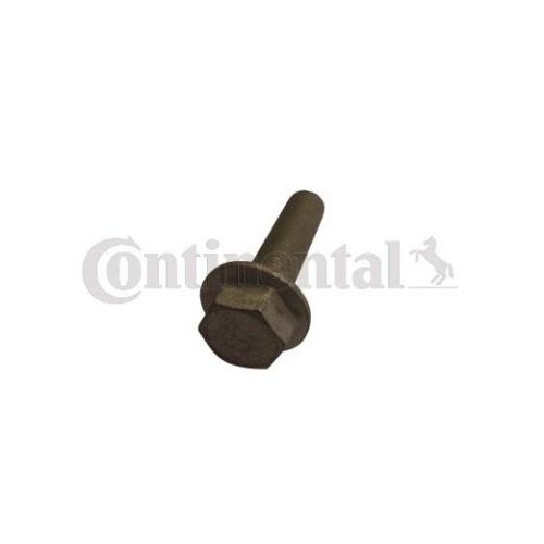 Bolt Set, crankshaft pulley CONTINENTAL CTAM MS04
