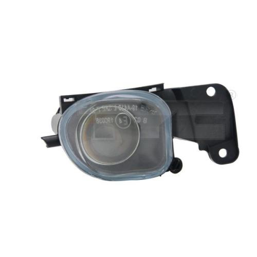 Fog Light TYC 19-0417-05-9 AUDI