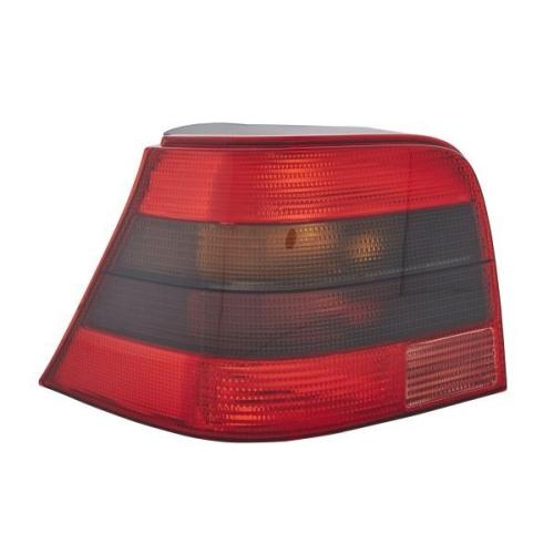 Combination Rearlight HELLA 9EL 148 179-021