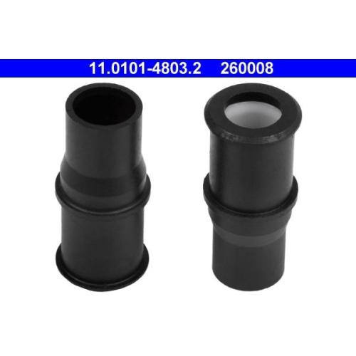 Guide Sleeve Kit, brake caliper ATE 11.0101-4803.2 SEAT VAG