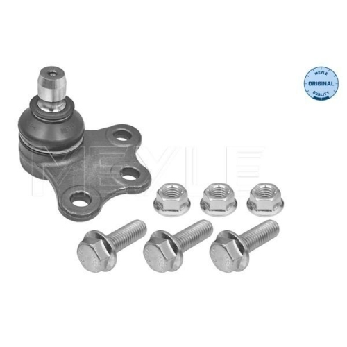 Ball Joint MEYLE 616 010 0004 MEYLE-ORIGINAL: True to OE. OPEL VAUXHALL