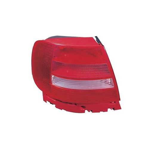 Combination Rearlight VAN WEZEL 5826931 VW