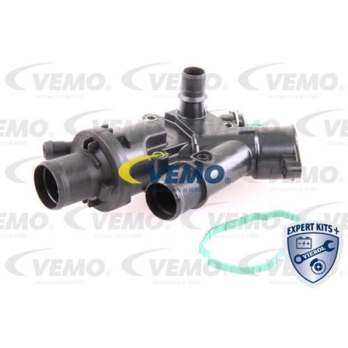 Thermostat Housing VEMO V25-99-1738 EXPERT KITS + CITROËN FIAT FORD PEUGEOT