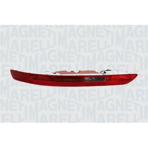Combination Rearlight MAGNETI MARELLI 714021790701 AUDI