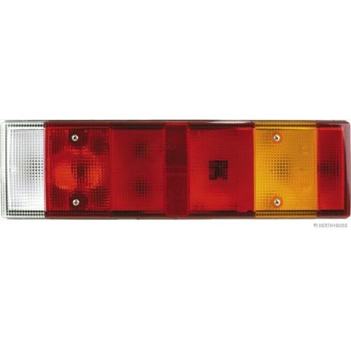 Combination Rearlight HERTH+BUSS ELPARTS 83840526 IVECO