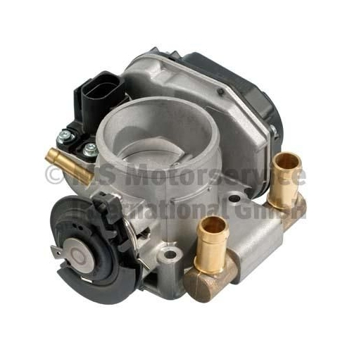 Throttle body PIERBURG 7.03703.04.0 AUDI VW