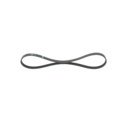 V-Ribbed Belt BOSCH 1 987 946 127 Elastic BMW FIAT