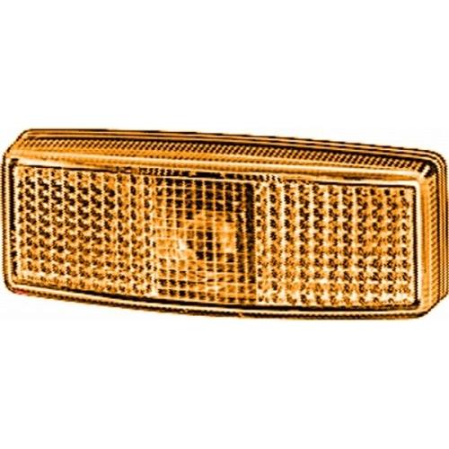 HELLA Side Marker Light 2PS 006 717-031