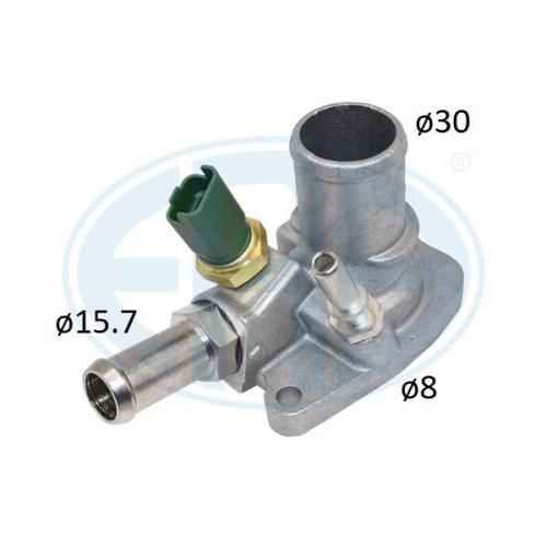 Thermostat, coolant ERA 350014A FIAT
