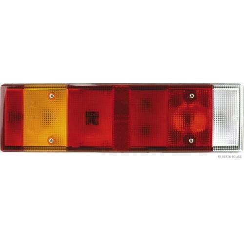 Combination Rearlight HERTH+BUSS ELPARTS 83840512 DAF MAN ERF STEYR FODEN TRUCKS