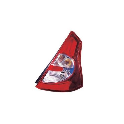 Combination Rearlight VAN WEZEL 1506932 DACIA