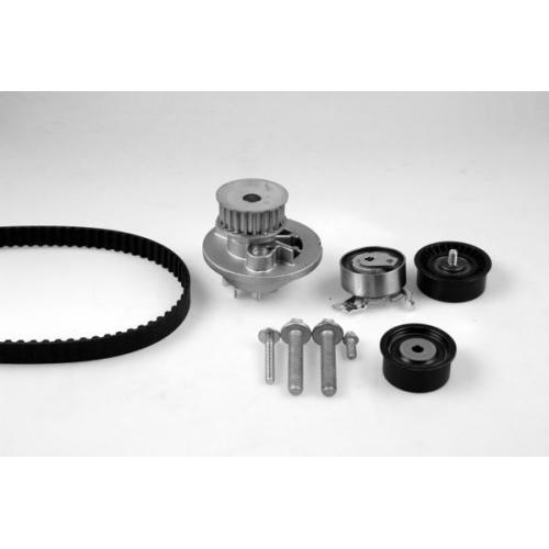 Water Pump & Timing Belt Set GK K980762A OPEL VAUXHALL