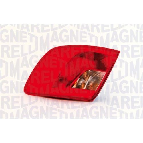 Combination Rearlight MAGNETI MARELLI 714000028521 SEAT