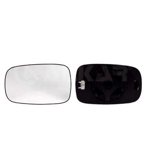 ALKAR Mirror Glass, outside mirror 6473228