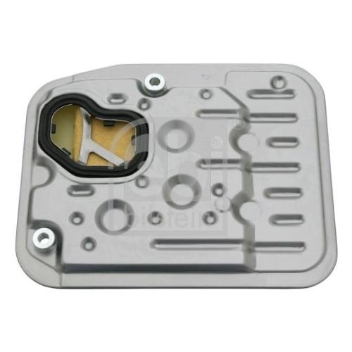 FEBI BILSTEIN Hydraulic Filter, automatic transmission 14258